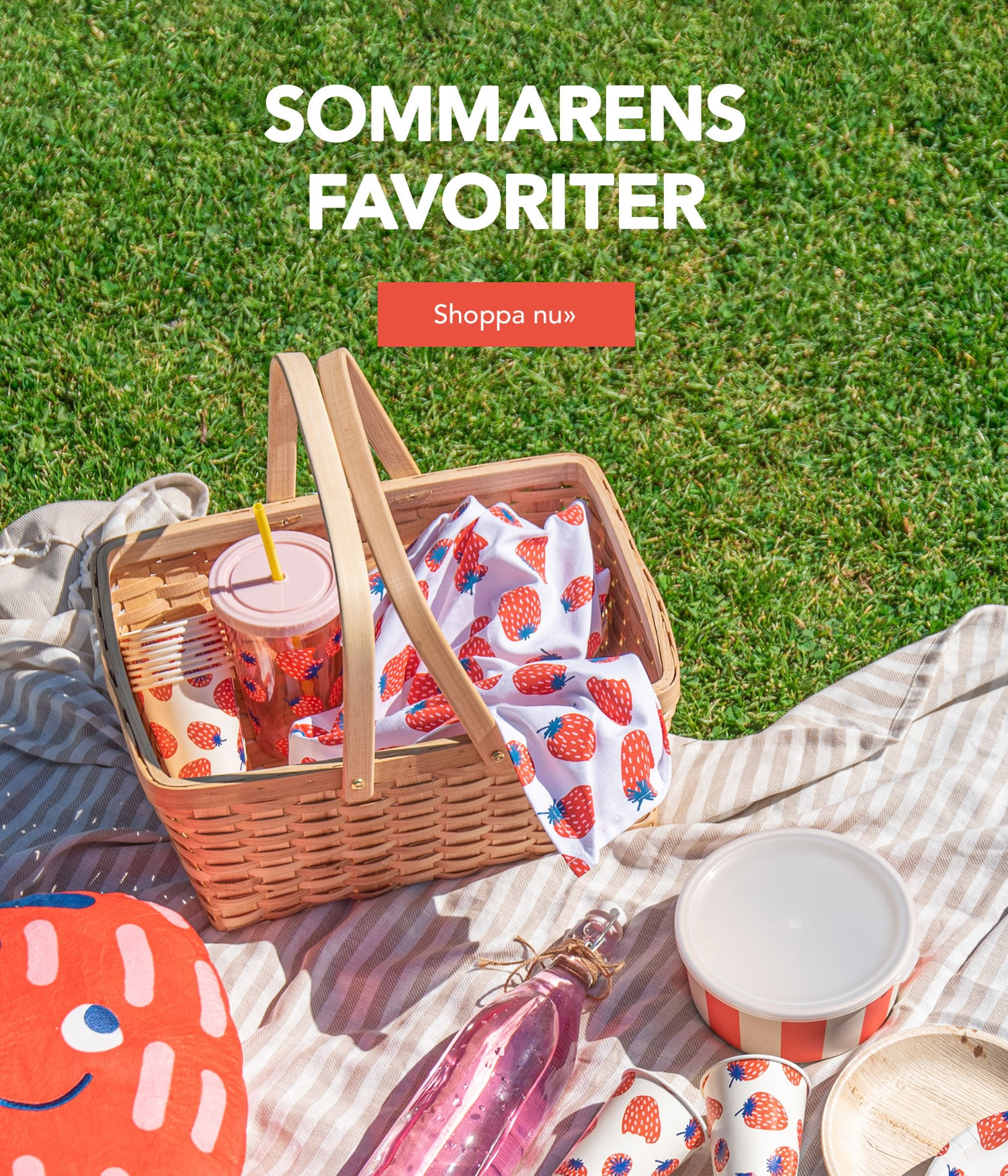 Sommarens favoriter