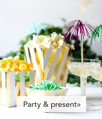Party & present