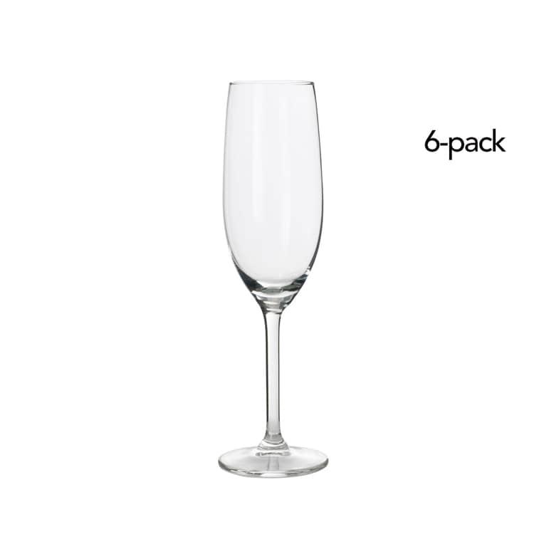 Champagneglas LÉSPRIT