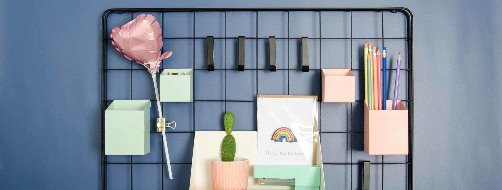 Förvaring - Snygg förvaring & inredning online - Lagerhaus on